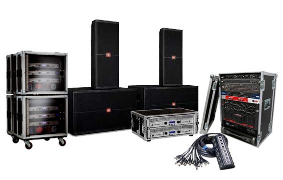 Sound System Basic