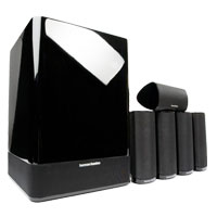 Complete Home Theater System Harman Kardon HKTS11