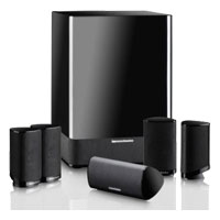 Home Theater System Harman Kardon HKTS-7BQ