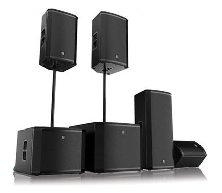 Electro-Voice-ETX-line-up