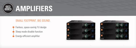 Amplifier-JBL-CSA