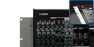 Kuping-Rack-Mixer