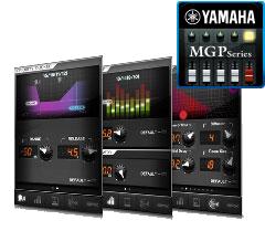 Yamaha-MGP-Editor