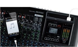 Yamaha-MGP-Ipod