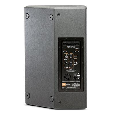 Speaker Aktif Jbl Pro Prx715 Paket Sound System