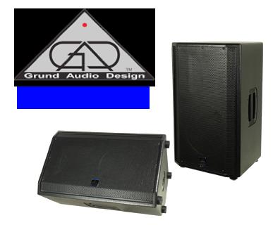 Speaker-Grund-Audio-Design-
