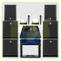 Paket Sound System Profesional Indonesia Agendistributorsupplier