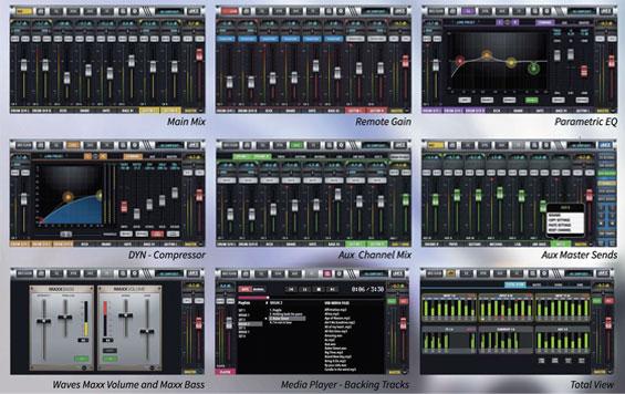 SM-Pro-Audio-uMix-GUI