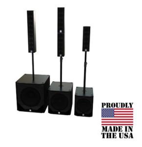 Speaker-GAD-Seri-LC