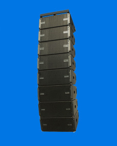 Speaker-Line-array-VIO