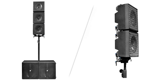 Speaker-k-array-KRX